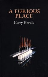 A Furious Place - Kerry Hardie
