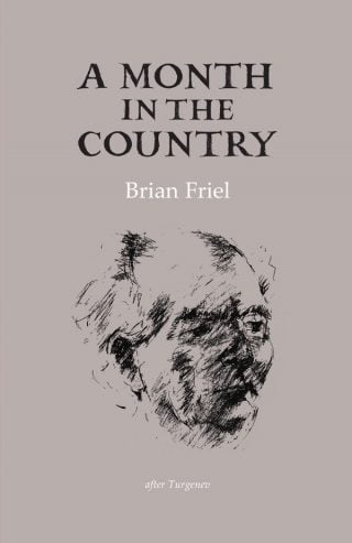 A Month in the Country - Brian Friel