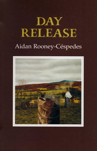 Day Release - Aidan Rooney-Céspedes