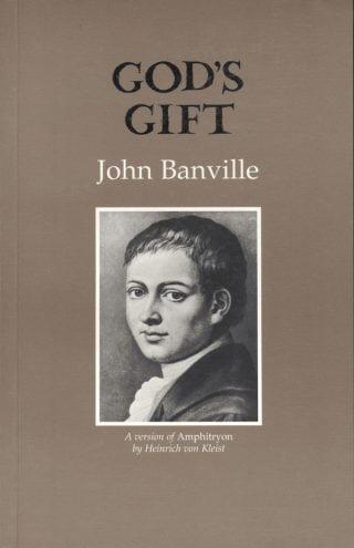God's Gift - John Banville