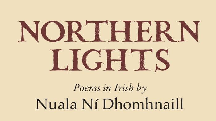 Northern Lights Book Launch: 5 December