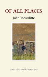 Of All Places - John McAuliffe