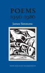 Poems 1956-1986 - James Simmons