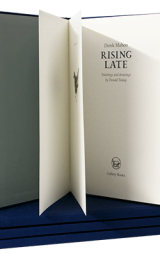 Rising Late - Signed Limited Edition - Derek Mahon