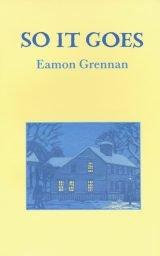 So It Goes - Eamon Grennan