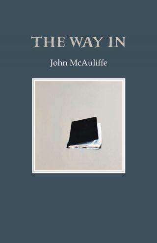 The Way In - John McAuliffe