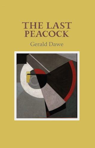 Cover: The Last Peacock - Gerald Dawe