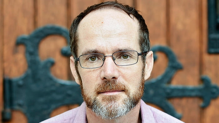 Ciaran Berry at Smith College: 10 December