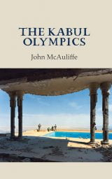 Cover: The Kabul Olympics
