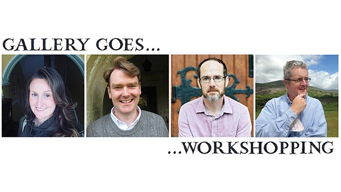 Online Poetry Workshops