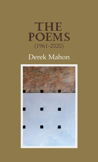 Cover image The Poems (1961-2020) by Derek Mahon