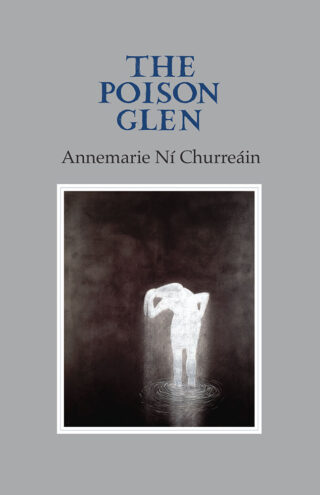 The Poison Glen by Annemarie Ní Churreáin