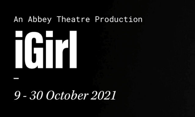 iGirl at the Abbey Theatre